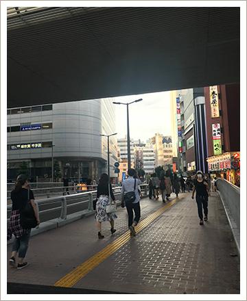 鶴屋橋の画像